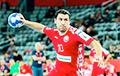 Белорусский гандболист возглавил список бомбардиров Лиги чемпионов