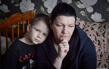 С чем столкнулась семья из Пинска после шквала публикаций о заражении ребенка ВИЧ