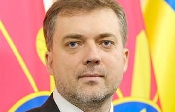 Министр обороны Украины: Наши воины дали достойный отпор