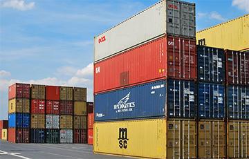 Отрицательное сальдо внешней торговли Беларуси за 2019 год выросло на 42%
