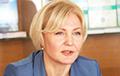 Новая замглавы администрации Лукашенко заочно поспорила с министром образования