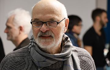 Exhibition Of Artist Ales Marachkin Opened In Minsk