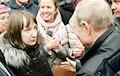 Вопрос Путину на $170: что осталось за кадром