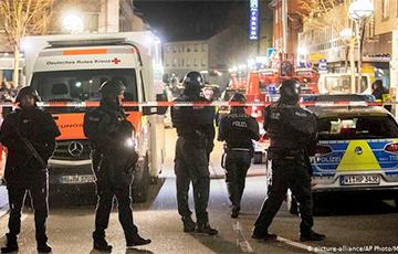 Немецкая полиция обнаружила видеопослание стрелка из Ханау