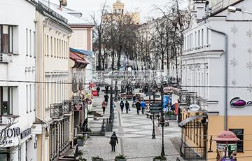 Почему к строительству Минска применяют «колхозный подход»