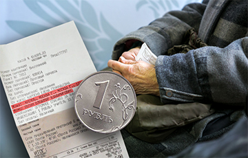 В России пенсионерка отправила Путину свою прибавку к пенсии