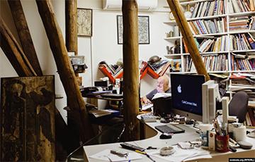 Беларускія дызайнеры пачалі адмаўляцца ад майстэрняў