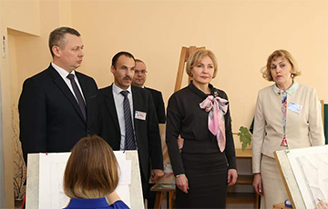 Deputy Head Of Lukashenka's Administration Made Geographical Discovery