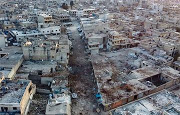 «Засталіся лічаныя дні»: калі чакаць сутыкнення Раскі і Турцыі ў Сірыі?