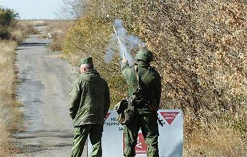 Украинские военные разгромили ДРГ боевиков, пытавшуюся прорваться через линию разграничения
