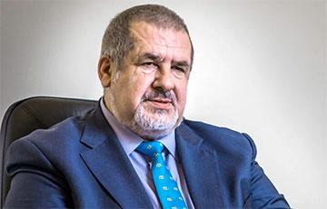Рефат Чубаров: Дай Бог, защитим себя, Крым и Украину