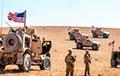 Відэафакт: Войска ЗША заступіла шлях расейскім вайскоўцам у Сірыі