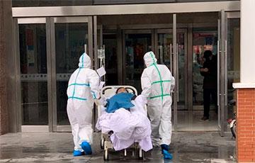 В Италии количество заражений коронавирусом достигло полсотни