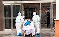 У Італіі колькасць заражэнняў каронавірусам дасягнула паўсотні