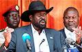 Віцэ-прэзідэнтам Паўднёвага Судана стаў былы лідар узброенай апазіцыі