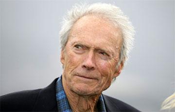 Выборы президента США: Клинт Иствуд поддержал Блумберга