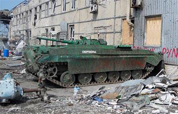 Что представляют собой «народные милиции» Донбасса