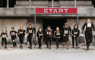 «Номера» Олега Сенцова показали на Берлинале
