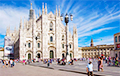 Белорусы не хотят лететь в Милан из-за коронавируса