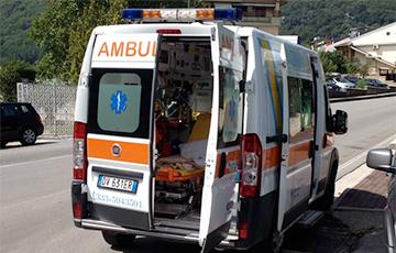В Италии количество умерших от коронавируса увеличилось до четырех