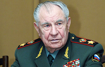 Lukashenka Honored Memory Of Marshal Who Recognized As War Criminal In Lithuania