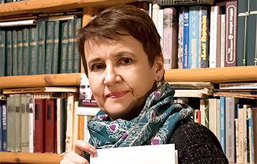 Украинская писательница: Психически больной человек возглавляет соседнюю страну