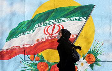 Іран заніжае колькасць памерлых ад каранавірусу амаль утрая