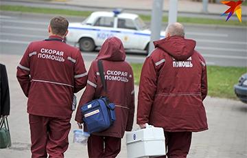 Минздрав опубликовал новую инструкцию для скорой помощи