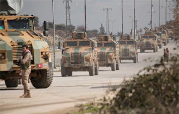 Сирийский гамбит: какую игру ведут в Идлибе Путин и Эрдоган