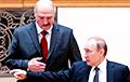 Халодны душ для Лукашэнкі