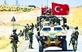 По турецким военным в Сирии нанесен массированный удар с воздуха