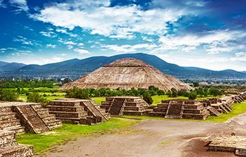 Ученые разгадали уникальные письмена ацтеков