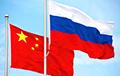 Эксперт: Россия смирилась со своим статусом младшего брата Китая