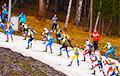 Ярошенко — о ЧЕ в Раубичах: Спортсмены участвуют в каком-то заплыве