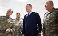 Глава Минобороны Турции прибыл на границу с Сирией