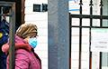 В инфекционной больнице Минска объявили карантин