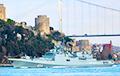 Россия направила через Босфор и Дарданеллы два фрегата с крылатыми ракетами