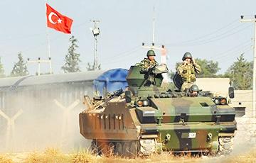 Турция уничтожила в Идлибе «Бук», «Панцирь», 23 танка и пять вертолетов
