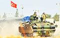 Турцыя знішчыла ў Ідлібе «Бук», «Панцыр», 23 танкі і пяць гелікаптэраў