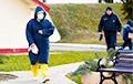Міністэрства аховы здароўя: Студэнт з Ірана - альбо носьбіт каранавірусу, альбо ўжо лёгка перахварэў