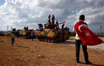 Bloomberg: Эрдоган добровольно заигрывал с Путиным и теперь его ждут последствия