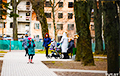 Принято итоговое решение по Грушевскому скверу, за который боролись минчане