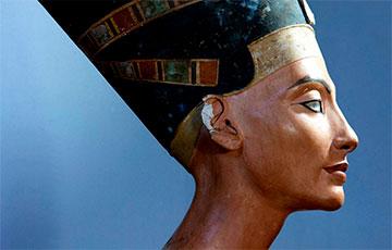 Археологи раскрыли главную тайну Нефертити