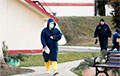 Коронавирус в Беларуси: очереди скорых и ажиотаж с масками