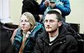Блогер «Шэры кот»: Свабоду Алесю Круткіну
