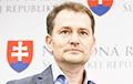 Экс-премьер Словакии, который потерял должность из-за «Спутник V», приехал в Москву за вакциной