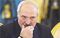 Lukashenka Is Afraid Of Being Infected With Coronavirus