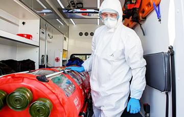 Коронавирус в Столбцах: больница переполнена