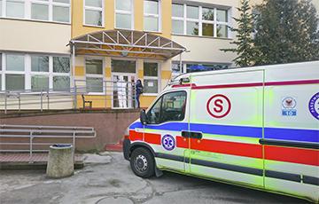 У Польшчы каронавірусам заражаныя ўжо 774 чалавекі