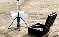 Рой дронаў над Данбасам